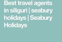 travel agents in siliguri