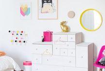 Girls Bedroom / little princess