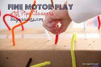 fine motor games