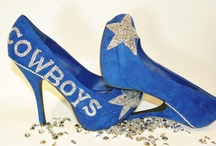 Dallas Cowboys!!!  / by Rosealie Rosie Roybal