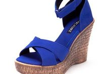 Heels and Wedges / by Styletag