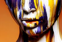 face and body painting / face and body painting