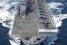 Marine Harrier