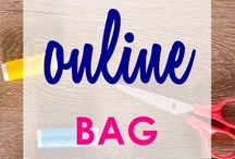 All About Online Bag Business