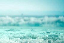 OceanBlue girl