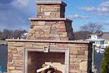 Firepits & Fireplaces / Firepits and Fireplaces