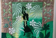 Quilts - Tropical