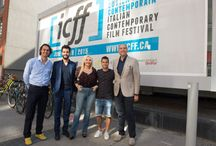ICFF - Italian Contemporary Film Festival 2015