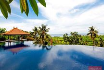 Nibbana Resort / A luxury haven with perfect location and amazing ocean view called Nibbana Bali Resort presents to you a true relaxing heaven on earth that focus solely for a holiday in Bali.