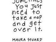 Oh So True! / by Sarah Charlton