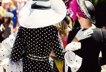 Hats ~ Ladies