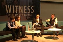 Witness the Birth of a Business / #WTBOB event held on 16th December 2015.