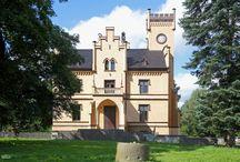 Bielice - Pałac