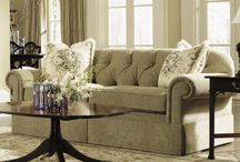 Stickley Fine Upholstery
