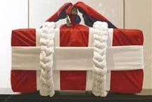 함받기 / ham, a box of wedding gifts sent by a bridegroom to his bride before wedding