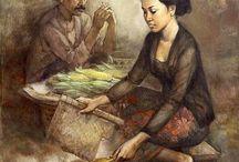 ciri khas kebudayaan indonesia