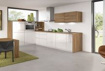 Fitted Kitchens / http://www.oxfordkitchens.co.uk/fitted-kitchens Come and visit our large showroom in Oxford, where you can find a fantastic range of fitted kitchen designs from German manufacturers and traditional from Stoneham Furniture.  1st Floor, 1b Besselsleigh Rd, Wootton, Oxfordshire, OX13 6DN