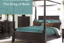 Poster Bed