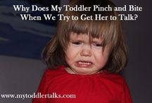Toddlers & Behaviour