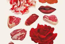 Collages de amor