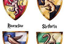 Harry Potter, Always / by Bridget Howgate