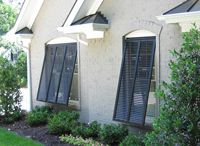 Shutters and Doors