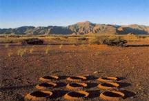 SA land art