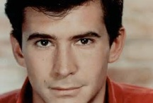 tp / Anthony Perkins- the most beautiful man to grace the silver screen