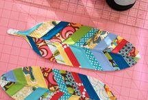 Everything Quilts / by Tiffany Gagliardi