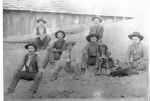 Whiskey River History
