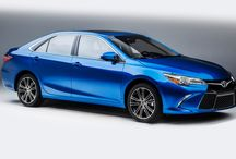 Toyota Camry in Savannah / Savannah Toyota serving Augusta and Macon, Georgia; as well as Charleston and Hilton Head Island, South Carolina is proud to be home of the Toyota Camry. http://www.savannahtoyota.com/inventory.php?type=new&make=Toyota&model=Camry