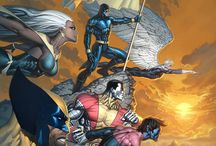 Marvel ve DC Comics
