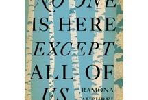 Books Worth Reading / by Dianne Salazar