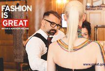 GREAT BRITAIN Campaign