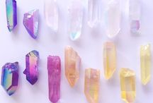 Theme Idea - Crystals