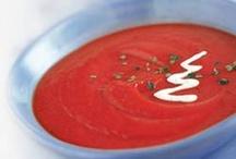 Suppe opskrifter / Her finder du lækre suppe opskrifter, fra Netspiren.dk