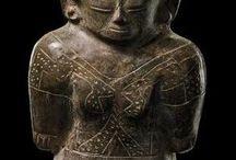 Art & Mythos - Mesoamerica Cultures