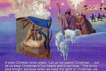 Christmas / Birth of the Jesus