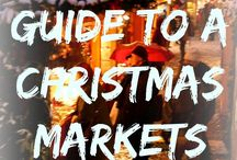 Christmas Festivals / Christmas Festivals and festivities around the world. great places to see Santa and revel in baubles, fairy lights and snow.
