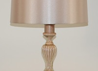 Arteriors Table Lamps / by Lamp Store