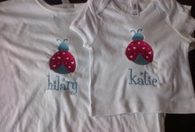 :: Ladybug Party ::