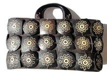 www.innaja.istore.pl / Oryginalna biżuteria z kokosa i nie tylko oraz fantastyczne torebki z pandanu i wiele innych wyjątkowych dodatków.