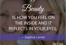 Lovely Quotes / Beautiful & Positive Words
