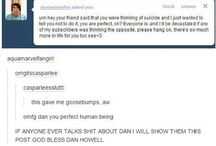 God bless dan and phil