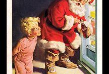 Świąteczne/zimowe reklamy/Christmas/winter Ads / Video, zdjęcia, plakaty/Video, pictures, posters. Reklama
