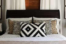 Bedroom / Ideas for bedrooms