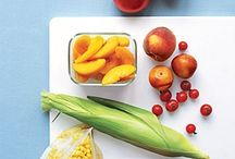Kitchen Tips & Tricks / Gadgets, hacks, and brilliant ideas to make cooking simpler!  / by Tillamook