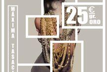PAGAMOS MÁS QUE NADIE / En SilverGold Joyerías compramos tus joyas usadas de oro y plata pagando el máximo de la cotización en el momento de la tasación hasta 25 €/gr., garantizándonos dar el mayor valor a tus joyas. Tasaciones totalmente gratuitas y sin compromiso. Total discreción. Además te regalamos una noche de hotel totalmente gratuita para 2 personas  Más info.: https://www.silvergold.es Síguenos en :  https://www.facebook.com/SilverGoldJoyeria/