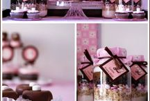 baby shower ideas / by Meghin Cushnyr