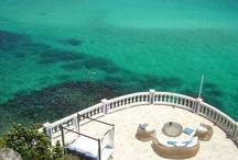 Favorite Places & Spaces / by Baline Keating Baham